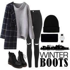 A fashion look from November 2015 featuring Topshop jeans, ALDO watches and NLY Accessories hats. Browse and shop related looks.