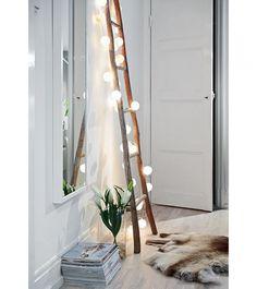 11x creatief met ladders