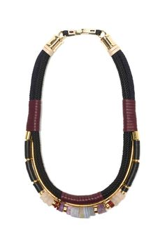 Style.com Accessories Index : fall 2013 : Lizzie Fortunato