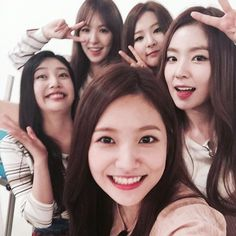 Red Velvet 레드벨벳 @redfivelvet #RedVelvet #IRENE...Instagram photo