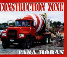 56 best summer camp construction images on pinterest activities construction zone by tana hoban fandeluxe Choice Image