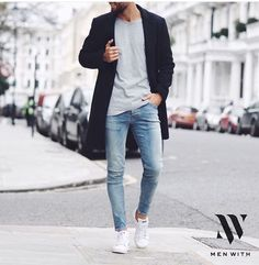 Cool style I love this outfit for men's