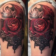 Résultats de recherche d& pour « lace and jewel half sleeve tattoo . Pretty Tattoos, Cute Tattoos, Beautiful Tattoos, Body Art Tattoos, New Tattoos, Tattoos Pics, Tattoos Gallery, Kesha Tattoos, Small Tattoos