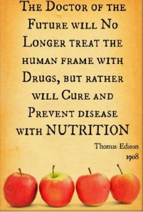 The Doctor of the Future will Cure Disease and Prevent Illness with Nutrition! The Doctor of the Future will Cure Disease and Prevent Illness with Nutrition! The Doctor of the Future will Cure Disease and Prevent Illness with Nutrition! Nutrition Quotes, Health Quotes, Nutrition Tips, Health And Nutrition, Health And Wellness, Health Fitness, Nutrition Chart, Nutrition Education, Kids Nutrition