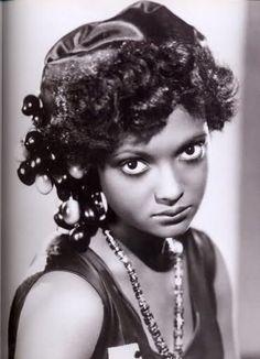 Nina Mae McKinney - June 13, 1912 - May 3, 1967  born Nannie Mayme McKinney