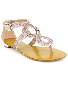 Bibi Lou - Glitter Sandal