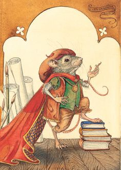Fairy Press  Charles van Sandwyk
