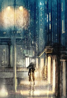 Closing time. by PascalCampion