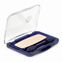 Covergirl Single Eyeshadow Eye Enhancer in Champagne 710- Great highlighter for eyes and face.