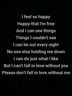 Dont Fall In Love, Falling In Love, Like Me, I Can, Cards Against Humanity, Feelings, Happy, Quotes, Qoutes