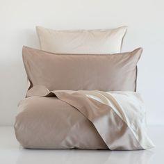 REVERSIBLE POLKA DOT SATIN BED LINEN - Bed Linen - Bedroom | Zara Home Sweden