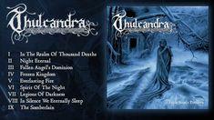 Thulcandra - Fallen Angel's Dominion (Full Album, HQ)