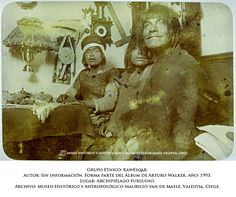 Fueguinos » admin Southern Cone, Australian Aboriginals, Melbourne Museum, Native American Indians, South America, Nativity, Costumes, Painting, Indian People