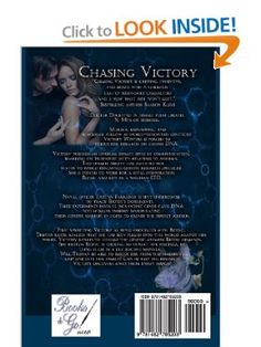 Chasing Victory (The Winters Sisters): Joanne Jaytanie: 9781482785203: Amazon.com: Books