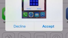 How to Use Airdrop to Send and Receive Media.