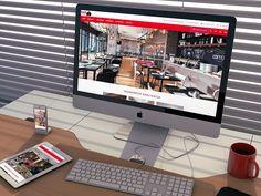 Strona internetowa firmy FAT MEBLE