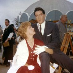 Publicity Photos | Newly Discovered Color Home Movies Of Elvis Presley Garnering Rave ...