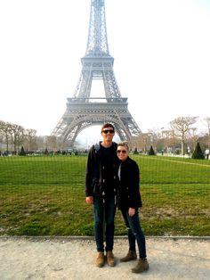 Short & Sweet Blog / Paris
