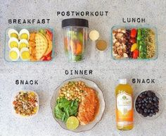 Got goals? Try emulating this stunning prep by ...  Got goals? Try emulating this stunning prep by  @fitfundaniya  Was going to post this a long time ago but here we are  This meal prep is around 1900 calories (P 166 C 224 F 37) I ate one more meal to meet my goal for the day because I didnt measure anything before prepared this meal prep. Please adjust the calories depending on your specific goals! Hope this gives you ideas fit fam  Description Breakfast: 1 waffle (frozen greenwise organic…