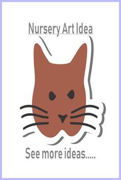 Baby Rooms Art ideas : Amazing baby animals nursery, nursery animal art and neutal nurseries ideas for baby girl.Boy and girl room decor. #nursery artwork #nursery canvas art girl91211879191200