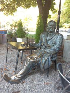 Fabulous Caf M nchner Freiheit in M nchen Bayern