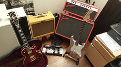 Photos de vos racks / effets (page 3502) - Effet guitare