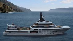expedition yachts | ... has now positioned themselves to build world class expedition yachts