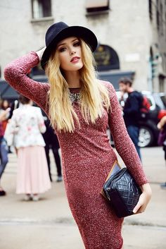 Lovely: Day Chic