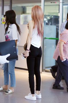 Blackpink Fashion, Asian Fashion, Forever Young, Kpop Girl Groups, Kpop Girls, Mode Ulzzang, Park Chaeyoung, Jennie Blackpink, My Little Baby