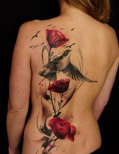 Tattoo picture - 50 Amazing Tattoo Pictures  <3 <3