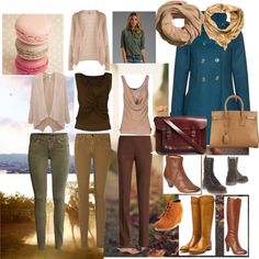 Soft Autumn and Soft Classic