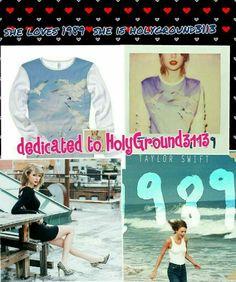 I hope you like it HolyGround3113