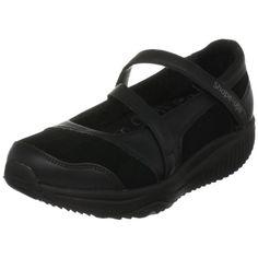 skechers womens shape ups xw hyperactive sneaker black m us skechers