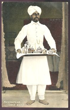 Running Your Little Empire-BRITISH LIFE IN INDIA .[sorry many photos removed by hackers] Those who went to India remembered it as a p. Colonial India, British Colonial Style, Vintage India, India People, Elegant Man, Military Art, Black White Photos, Vintage Photographs, Victorian Era