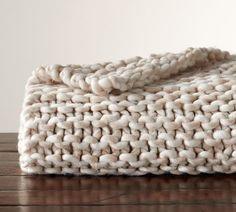 Shop Pottery Barn for decorative throws and cuddle up with warmth and comfort. Our throw blankets come in many styles and colors and perfectly accent your armchair or bed. Beige Carpet, Diy Carpet, Arm Knitting, Knitting Patterns, Cloud Craft, Painting Carpet, Alpaca Throw, Modern Rustic Decor, Rustic Design