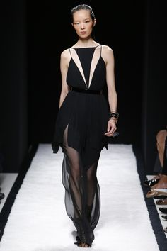 Balmain Obsession by Olivier Rousteing Spring/Summer 2015 ready-to-wear