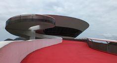 Museu de Arte Contemporânea, Niterói, RJ, Brasil. Foto Marcos Chermont