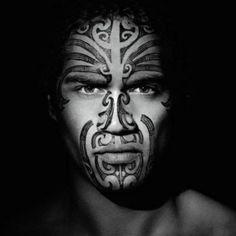 Tatuajes maoríes: motivos, influencia y significado