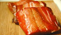 """""""Of all the smoked salmon I have tried, the balance of flavor in Fairhaven Bay Seafoods' smoked sockeye always bring me back for more."""" ~ Kris Bacon, ID Studio, Spokane, WA Smoked Salmon Dip, Smoked Salmon Recipes, Alaska Salmon, Sockeye Salmon, Yummy Food, Tasty, Fresh Lemon Juice, Fresh Dill, Food Places"""