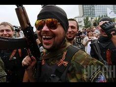 """Они мечтали """"дойти до Киева"""", но даже ходить им теперь всё труднее......"""
