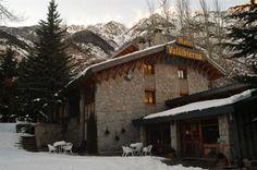 Hotel Vallibierna Benasque (Huesca)
