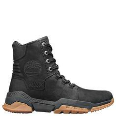 43fc5ae8 Men's Special Release CityForce Reveal Leather Boots. Мода На Timberland, Черные  Кожаные Сапоги, Кожаные Кроссовки ...