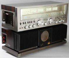 Sansui G-22000 ❤Look for Vintage Audio Love on Facebook ❤