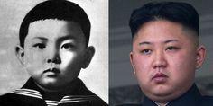Kim Jong Un (Presidente de Corea del Norte)