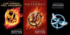 Nombre del libro: Juegos del hambre ( en llamas) Autor: Suzanne Collins Expositor: Juan Fernando Echavarría Idea principal: Muerte y amor