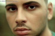 Model: Dario Palumbo  Photographer: Cristiano Luchini