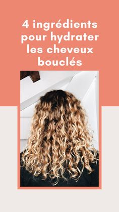 Curly Hair Care, Curly Hair Styles, Creme Anti Age, Hair Strand, Dreadlocks, Beautiful, Strength, Wrinkle Remover, Make Hair Grow