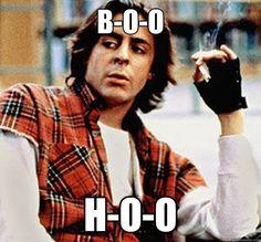 B-O-O H-O-O / John Bender / The Breakfast Club