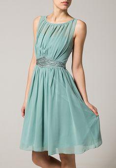 Little Mistress - Cocktail dress / Party dress - green