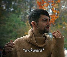 Mitch Grassi superfruit pentatonix meme awkward gif